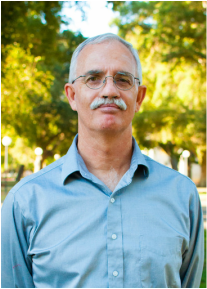 Larry Morand, Faculty Photo