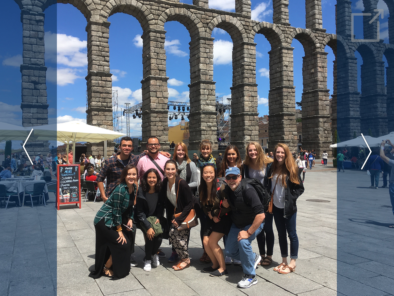 Summer Abroad Spain_Three - Gallery Photo
