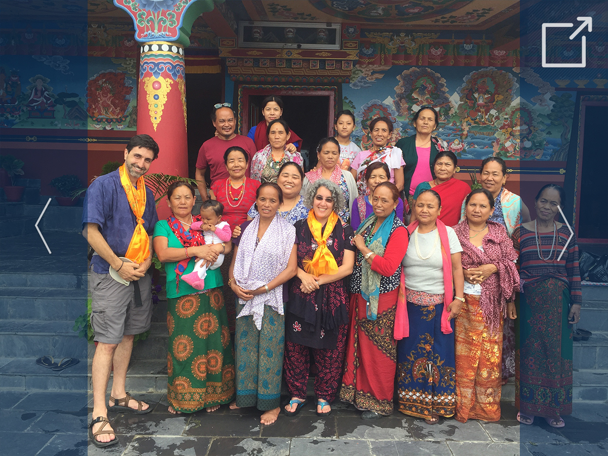 Seminars Abroad Nepal - Gallery Photo