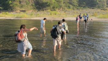 UC Davis Study Abroad, Summer Abroad Guatemala Program, Photo Album, Image 5