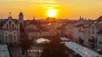 UC Davis Study Abroad, Seminar Abroad Poland Program, Photo Album, Image 10