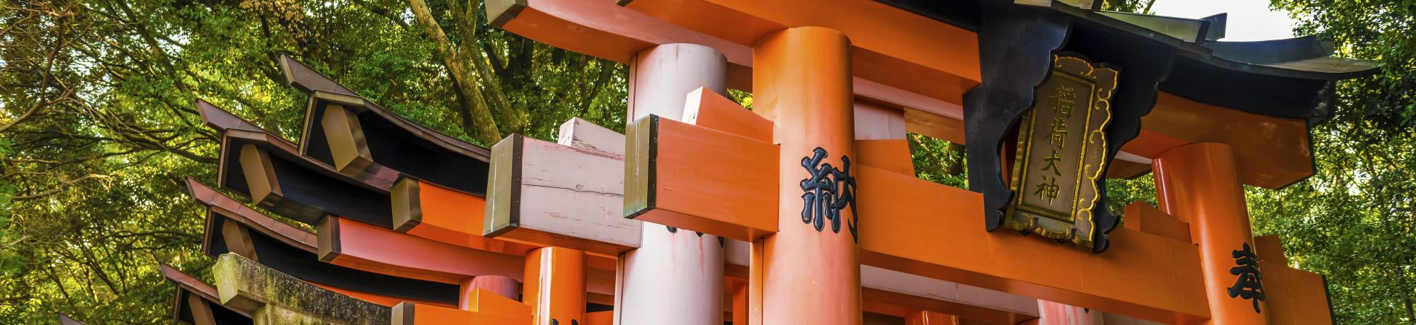 UC Davis Study Abroad, Quarter Abroad Japan, Language & Culture in Kyoto Program, Header Image, Courses Page