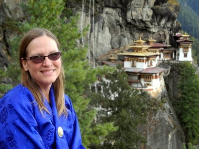 Instructor Profile Image, UC Davis Summer Abroad Bhutan