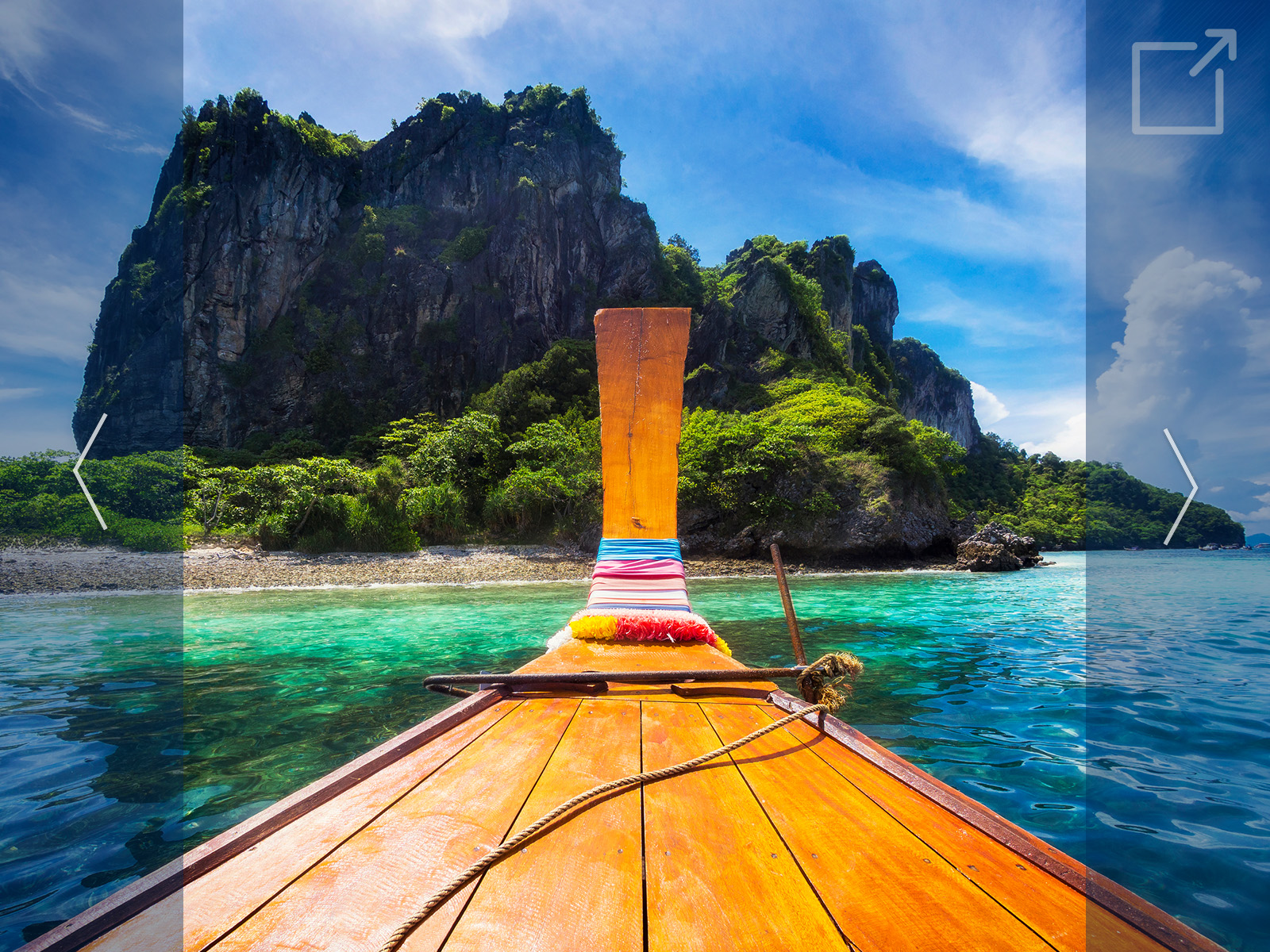 Summer Abroad Thailand - Gallery Photo