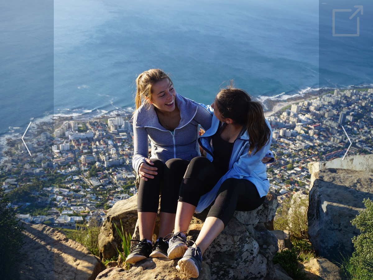 Summer Internship Abroad South Africa - Gallery Photo