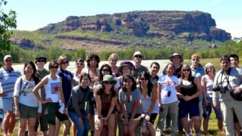 UC Davis Study Abroad, Summer Abroad Australia Program, Photo Album, Image 4