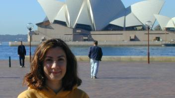 UC Davis Study Abroad, Summer Abroad Australia Program, Photo Album, Image 6
