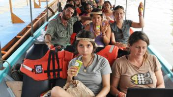 UC Davis Study Abroad, Summer Abroad Ecuador Program, Photo Album, Image 14