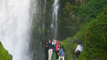 UC Davis Study Abroad, Summer Abroad Ecuador Program, Photo Album, Image 6