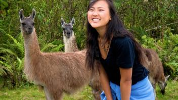 UC Davis Study Abroad, Summer Abroad Ecuador Program, Photo Album, Image 7