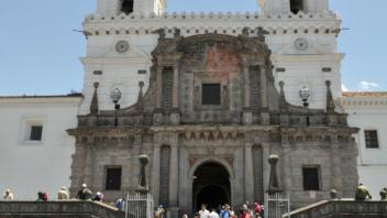 UC Davis Study Abroad, Summer Abroad Ecuador Program, Photo Album, Image 9