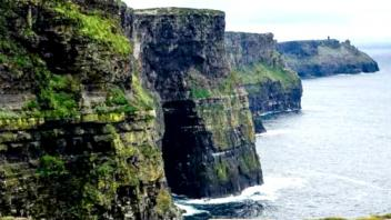 UC Davis Study Abroad, Summer Abroad Ireland_Bio Program, Photo Album, Image 2