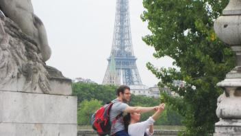 UC Davis Study Abroad, Summer Abroad France_Fashion Program, Photo Album, Image 2