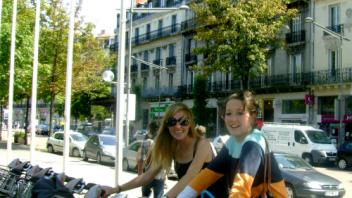 UC Davis Study Abroad, Summer Abroad France_Wine Program, Photo Album, Image 8