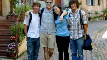 UC Davis Study Abroad, Summer Abroad France_Wine Program, Photo Album, Image 9