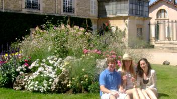 UC Davis Study Abroad, Summer Abroad France_Wine Program, Photo Album, Image 5
