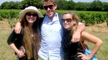 UC Davis Study Abroad, Summer Abroad France_Wine Program, Photo Album, Image 7