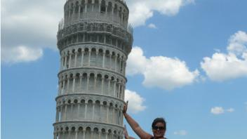 UC Davis Study Abroad, Summer Abroad Italy Program, Photo Album, Image 14