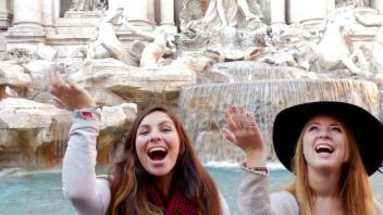 UC Davis Study Abroad, Summer Abroad Italy Program, Photo Album, Image 6