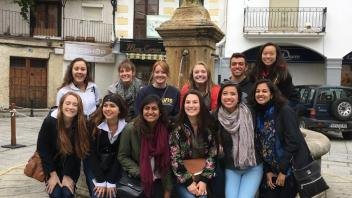 UC Davis Study Abroad, Summer Abroad Spain_Three Program, Photo Album, Image 1