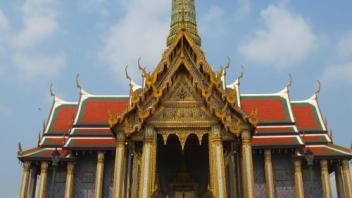 UC Davis Study Abroad, Summer Abroad Thailand Program, Photo Album, Image 8