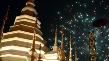 UC Davis Study Abroad, Summer Abroad Thailand Program, Photo Album, Image 3