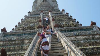 UC Davis Study Abroad, Summer Abroad Thailand Program, Photo Album, Image 7