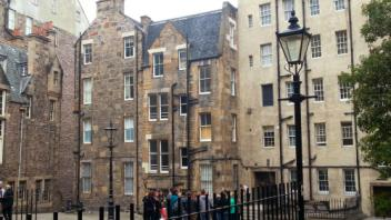 UC Davis Study Abroad, Summer Abroad UK_Scottish Program, Photo Album, Image 12