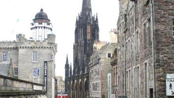 UC Davis Study Abroad, Summer Abroad UK_Scottish Program, Photo Album, Image 8