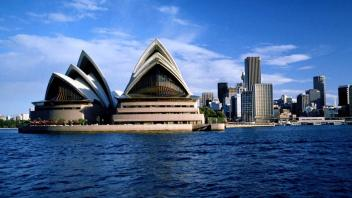 UC Davis Study Abroad, Quarter Abroad Australia Program, Photo Album, Image 1