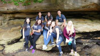 UC Davis Study Abroad, Quarter Abroad Australia Program, Photo Album, Image 11