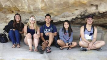 UC Davis Study Abroad, Quarter Abroad Australia Program, Photo Album, Image 12