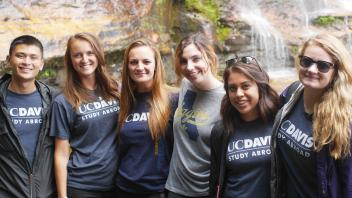 UC Davis Study Abroad, Quarter Abroad Australia Program, Photo Album, Image 2