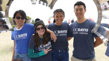 UC Davis Study Abroad, Quarter Abroad Australia Program, Photo Album, Image 7