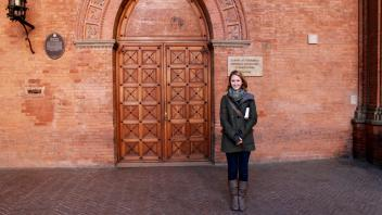 UC Davis Study Abroad, Quarter Abroad Italy Program, Photo Album, Image 1