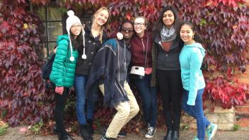 UC Davis Study Abroad, Quarter Abroad UK_Nottingham Program, Photo Album, Image 6