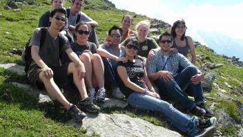 UC Davis Study Abroad, Summer Abroad Europe_GrandTour Program, Photo Album, Image 10