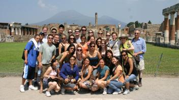 UC Davis Study Abroad, Summer Abroad Europe_GrandTour Program, Photo Album, Image 11