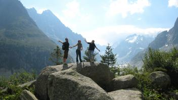 UC Davis Study Abroad, Summer Abroad Europe_GrandTour Program, Photo Album, Image 12
