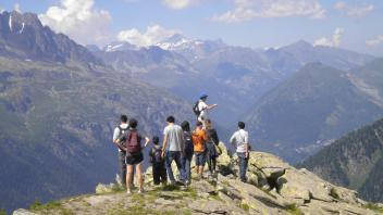 UC Davis Study Abroad, Summer Abroad Europe_GrandTour Program, Photo Album, Image 2