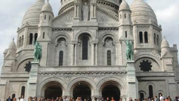 UC Davis Study Abroad, Summer Abroad Europe_GrandTour Program, Photo Album, Image 3