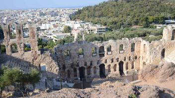 UC Davis Study Abroad, Summer Abroad Greece Program, Photo Album, Image 10
