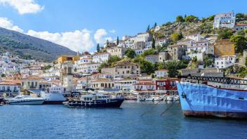 UC Davis Study Abroad, Summer Abroad Greece Program, Photo Album, Image 12