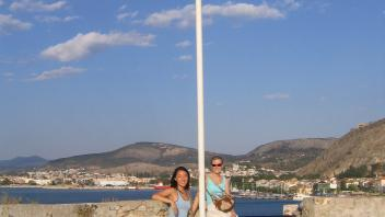 UC Davis Study Abroad, Summer Abroad Greece Program, Photo Album, Image 2