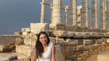 UC Davis Study Abroad, Summer Abroad Greece Program, Photo Album, Image 5
