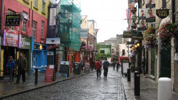 UC Davis Study Abroad, Summer Abroad Ireland BioSci 2B Program, Photo Album, Image 5