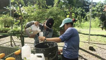 UC Davis Study Abroad, Summer Internship Costa Rica Program, Photo Album, Image 3