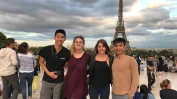 UC Davis Study Abroad, Summer Abroad Europe_GrandTour Program, Photo Album, Image 13