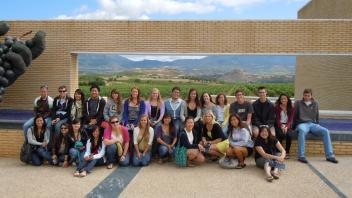 UC Davis Study Abroad, Summer Abroad Spain_Art Program, Photo Album, Image 1