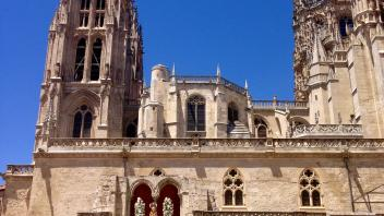 UC Davis Study Abroad, Summer Abroad Spain_Art Program, Photo Album, Image 11
